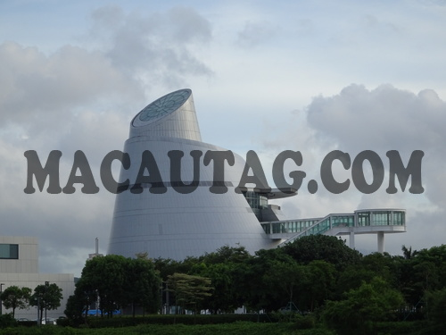 Macau Science Center